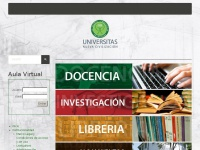 Universitasnc.net - Inicio | UNC