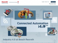 Connected-automation.com - Bosch Rexroth