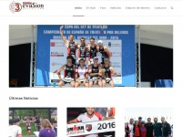 3evasioncs.es - CLUB TRIATLON EVASION CASTELLON | Swim - Bike - Run