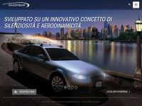 Whispbar.it - Home page Whispbar