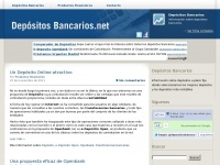 depositosbancarios.net