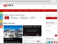 Jll.nz - JLL New Zealand |  Commercial Real Estate | Investment Management