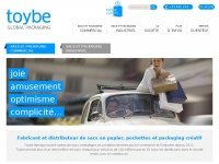 Toybe.fr - Toybe | Global Packaging