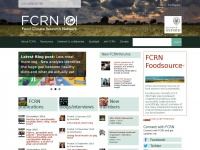Fcrn.org.uk - Home | Food Climate Research Network (FCRN)