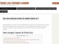 airbnbcoupon.co
