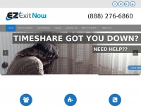 Ezexitnow.org - Get Rid Of Your Timeshare For Good - EZ Exit Now Timeshare Release