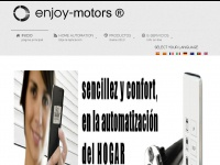 enjoy-motors.com