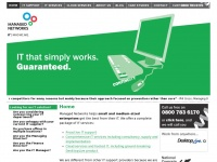 Managednetworks.co.uk - IT Support Company, Outsourced IT, Cloud Services, Managed Networks | Managed Networks