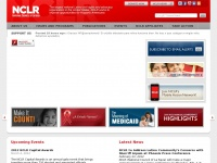 Nclr.org - National Council of La Raza