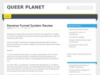 Queerplanet.us - queer planet