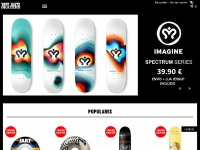 weareskaters.com