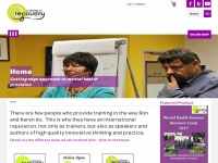Workingtorecovery.co.uk - Working to Recovery - Working to Recovery Ltd - Mental Health Recovery