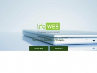Lifeweb.com.ar - LifeWEB - Tu manera de estar en internet