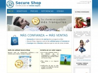 secureshop.es