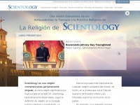 Scientology Religion - Background, Theology and Religious Practice