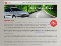 Lys.cl - Chile: LYS Rent a Car. Since 1997 on Internet, with unbeatable internet reviews!