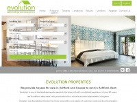 Evolutionproperties.co.uk - Evolution Properties Estate Agent -  Houses for Sale  in Ashford Kent - Evolution Properties - Evolution Properties