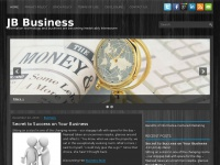 Wgjb.info - JB Business – Information technology and business are becoming inextricably interwoven