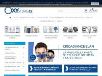 oxystore.es Thumbnail