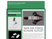 Nikeairforce.ch - Nike Air Force | Nike Air Force Outlet