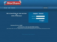 Movshare.net - MovShare - Cloud Video Hosting