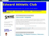 edward-athletic-club.blogspot.com