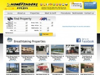 Ga-homefinders.co.uk - GA-Homefinders - The Gran Alacant Property Specialists