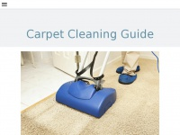 whycleanyourcarpets.jimdo.com