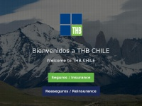 Thbchile.cl - Home | THB Chile