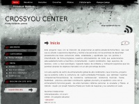 crossyoucenter.com