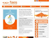 fundacionfaes.org