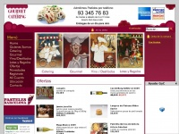 gourmetycatering.com