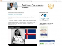 politicosconscientes.org