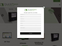 quickpassweb.com