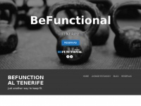 befunctionaltenerife.com
