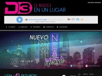 Deep3radio.com.ar - Deep3 Radio 104.9