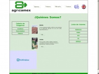 agricamex.cl