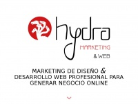 Hydramarketing.es - Hydra Marketing – Tu departamento de marketing