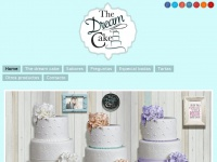 thedreamcake.com