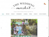 theweddingmarketbcn.es