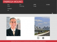 Fmm.com.pa - FABREGA MOLINO | Attorneys-at-Law