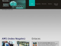 Index Nogales