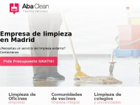 Abaclean.com - Aba Clean