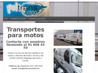 transportesparamotos.com