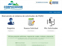 Pqrd.corpochivor.gov.co