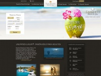 Secrets Resorts & Spas - Unlimited-Luxury® For All-Adult Romance