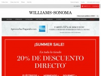 williams-sonoma.com.mx
