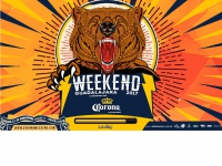 weekendfest.com.mx