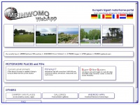 meinwomo.co.uk - Europe's bigest motorhome-portal with 29.000 Places in 58 countries