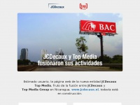 JCDecaux Nicaragua | Top Media